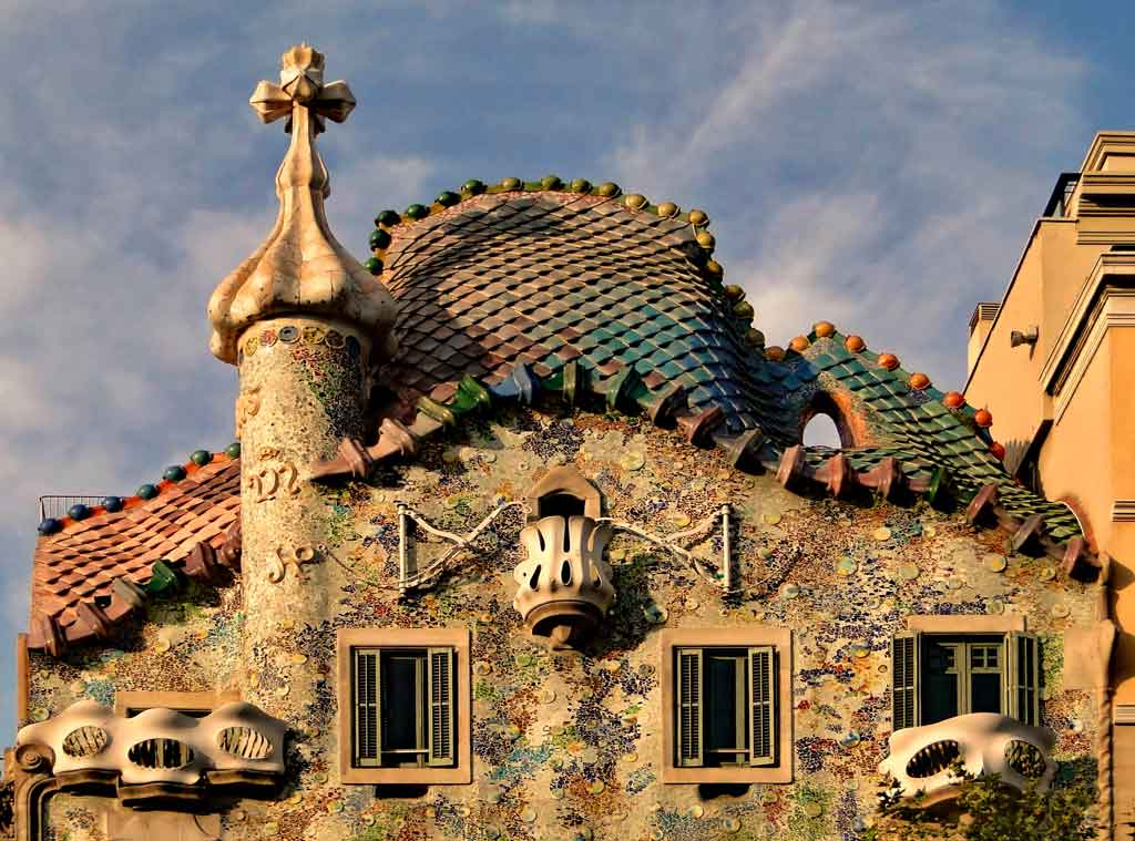 Maria Himmelfahrt Barcelona