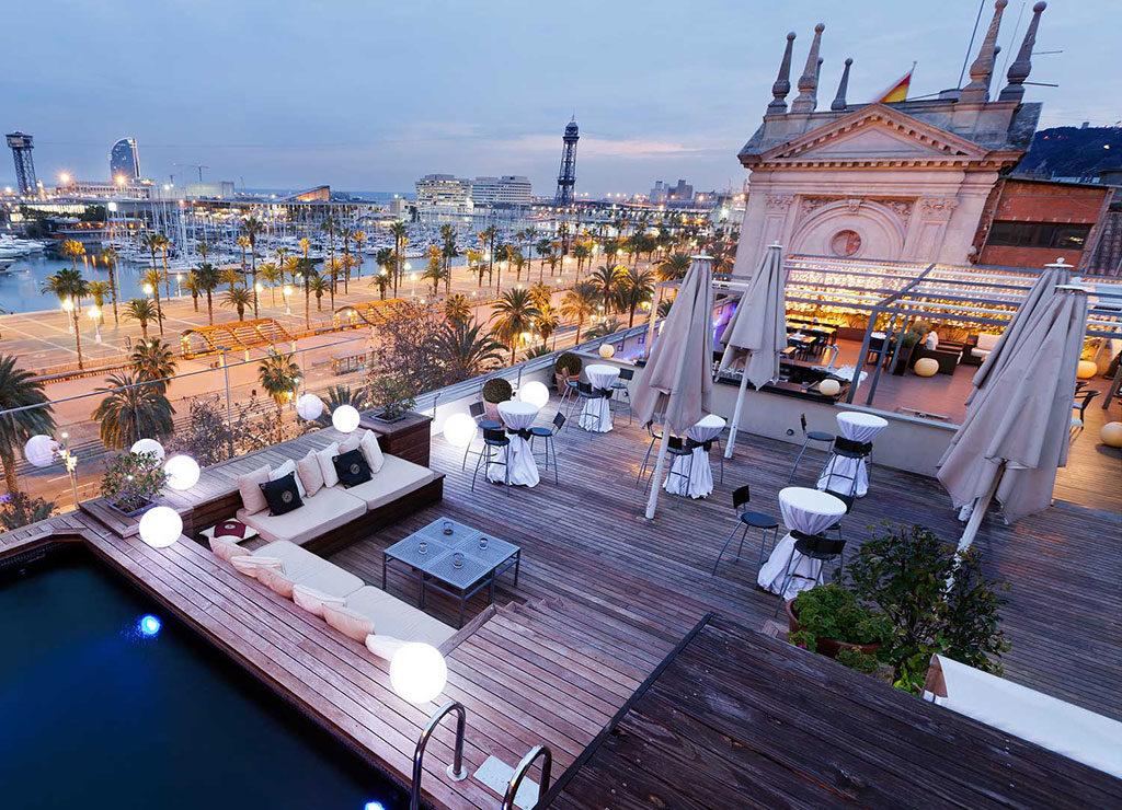 Barcelona Tourismus