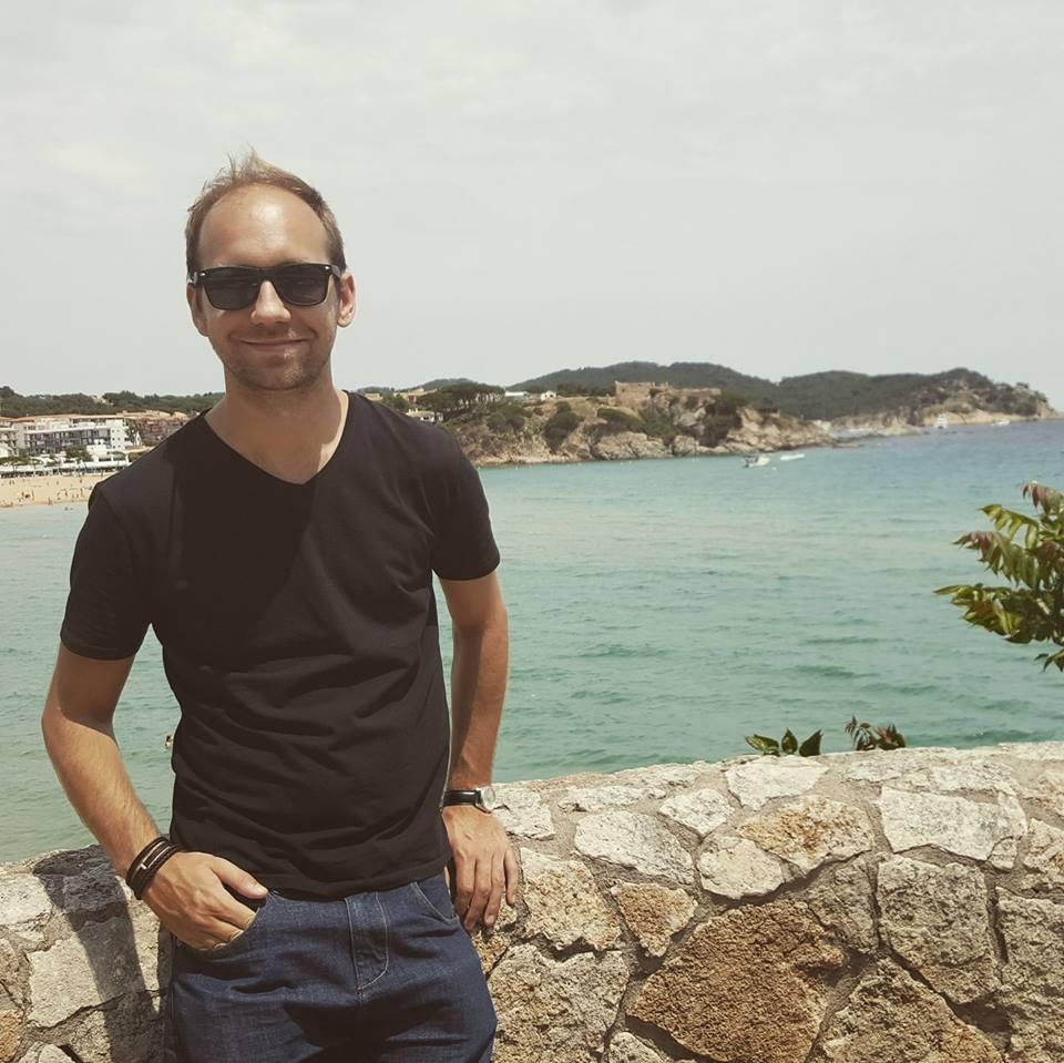 Hallo Barcelona