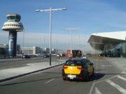 Flughafentransfer Barcelona