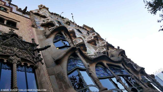 Casa Batlló Eintrittspreise