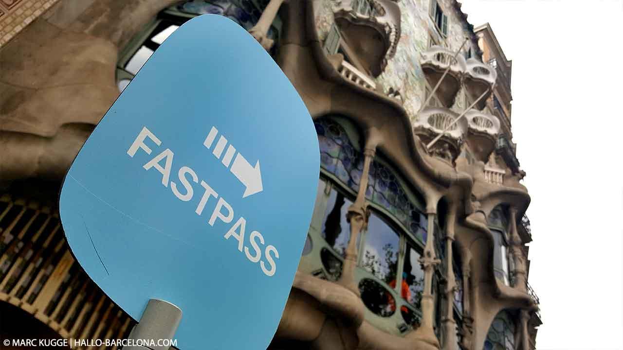 Casa Batlló Eintrittpreise