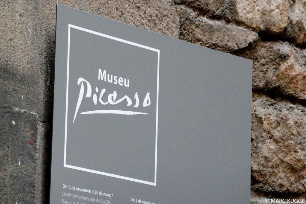 MEAM in Barcelona - Das Europäische Museum Moderner Kunst