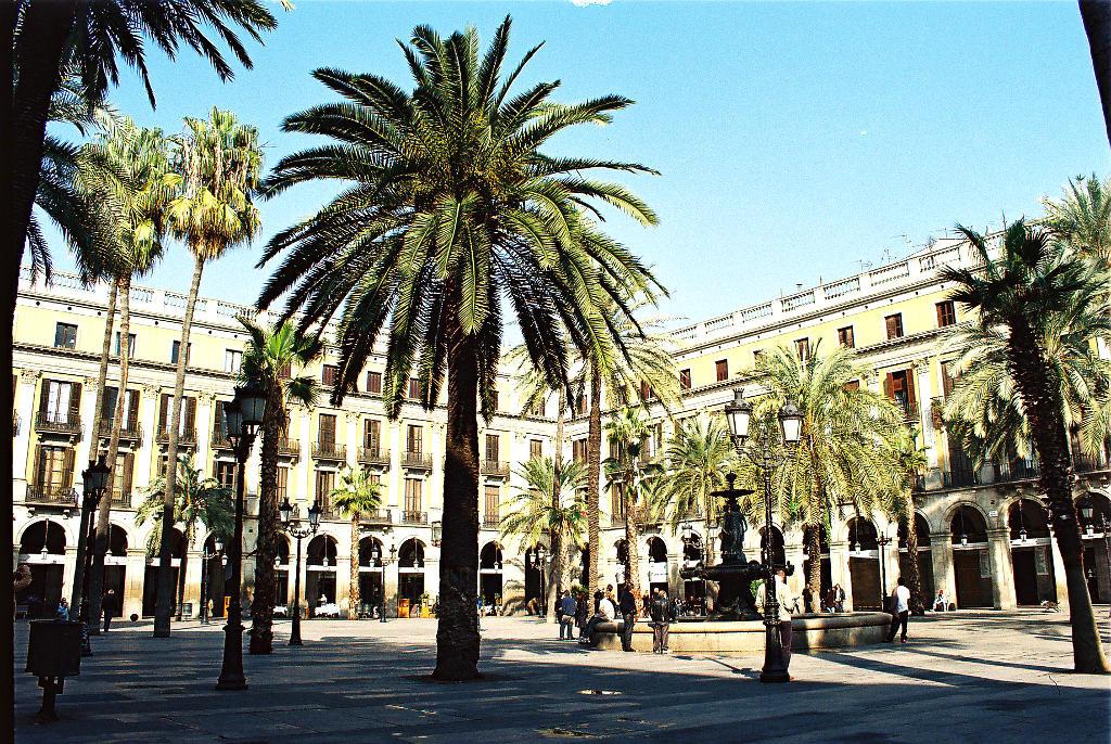 Tagesausflug Barcelona