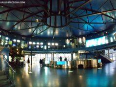 Aquarium Barcelona Eintritt