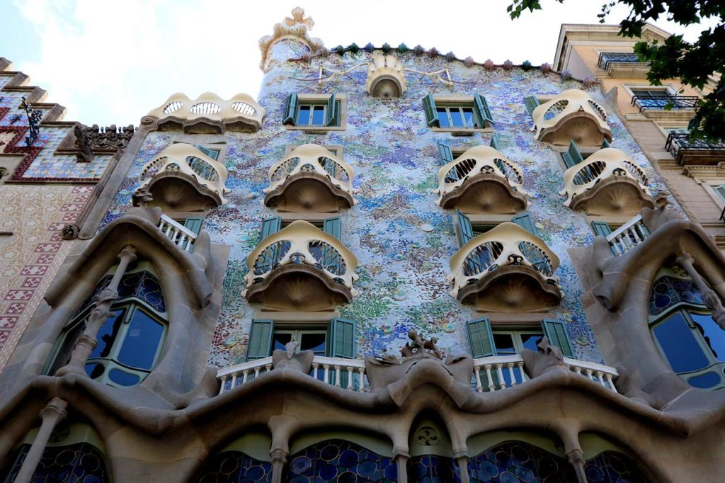 Casa Batlló Öffnungszeiten