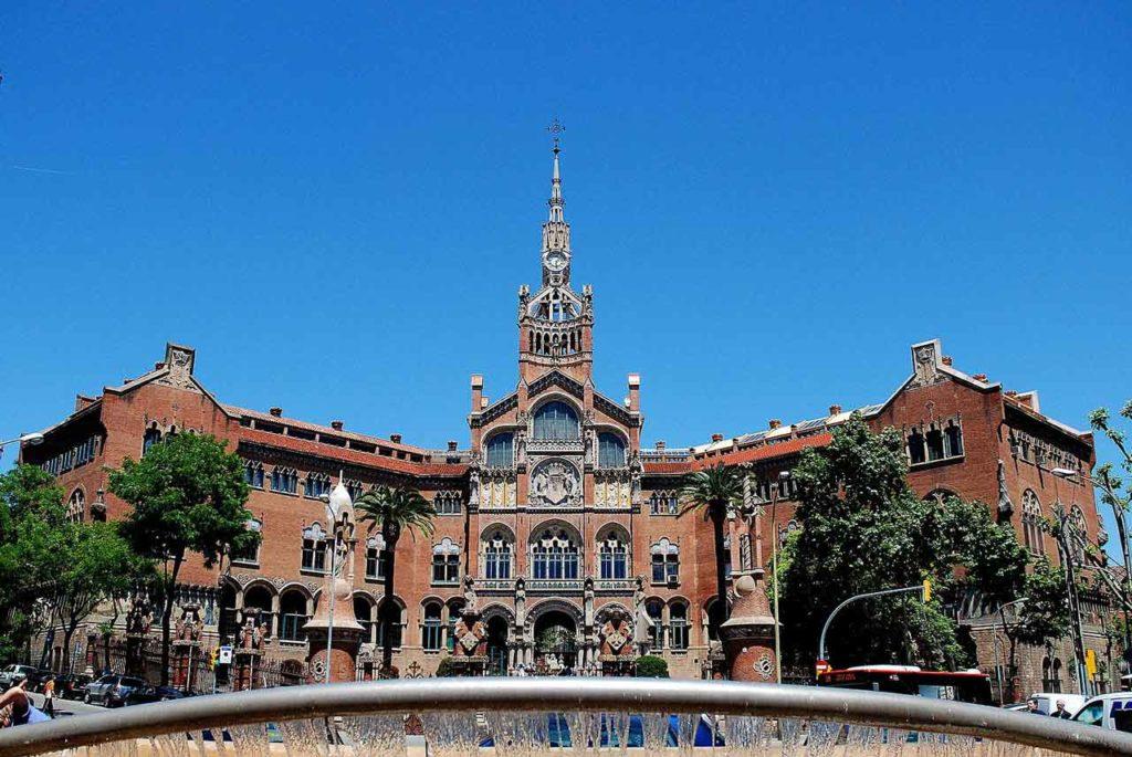 Barcelona Info