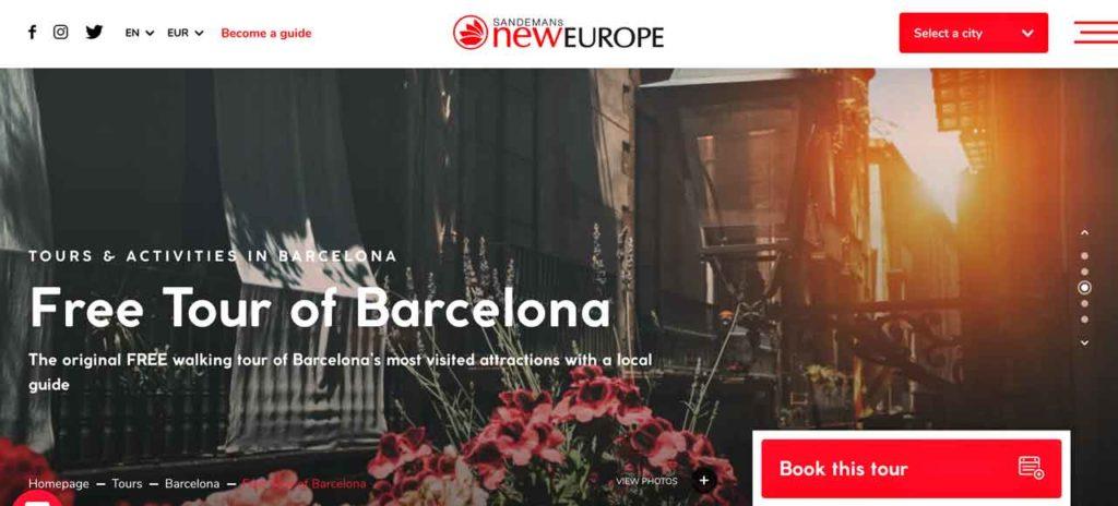 Kostenlose Stadtführung durch Barcelona: Alle Tipps & Infos