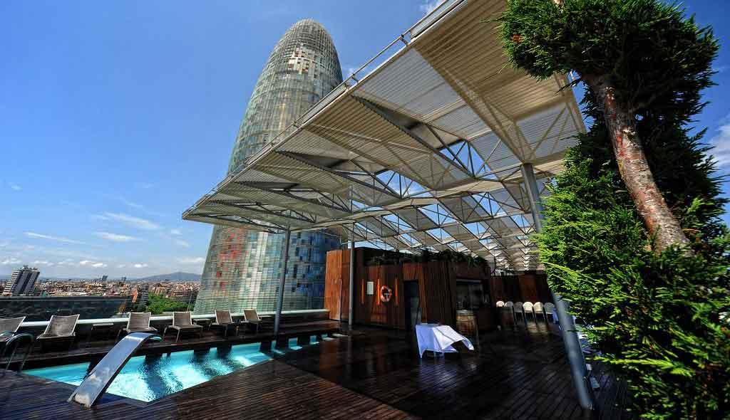 Top 10 Der Schonsten Hotels Im Zentrum Von Barcelona