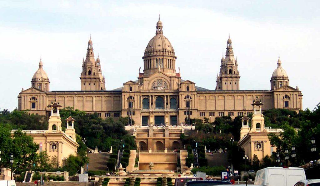 Museen in Barcelona
