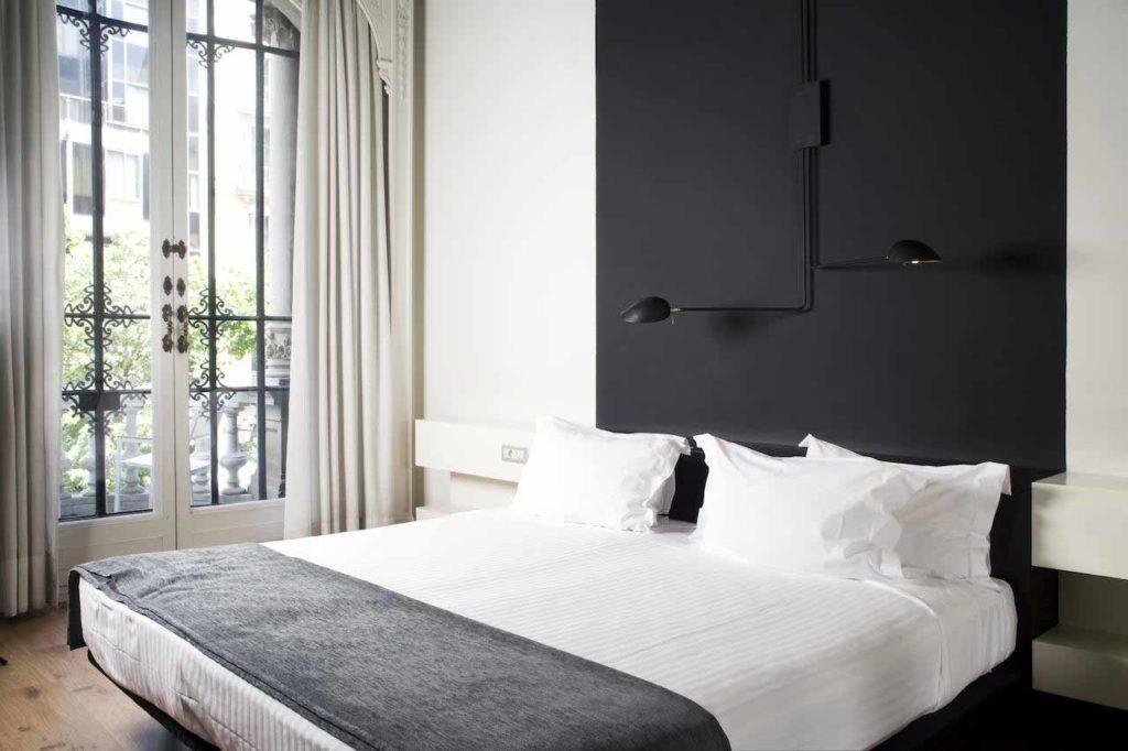 Hotel in Barcelona