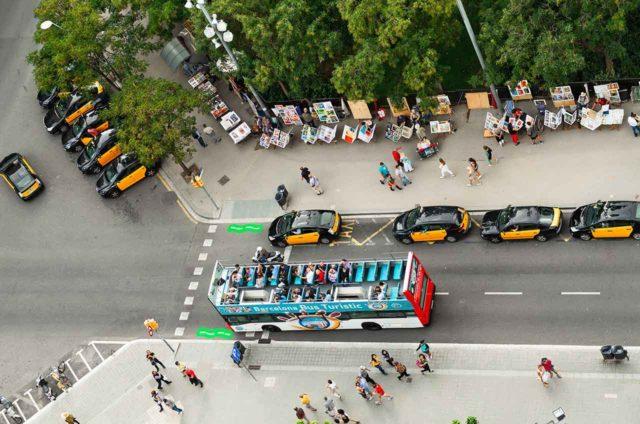 Sehenswürdigkeiten Barcelona