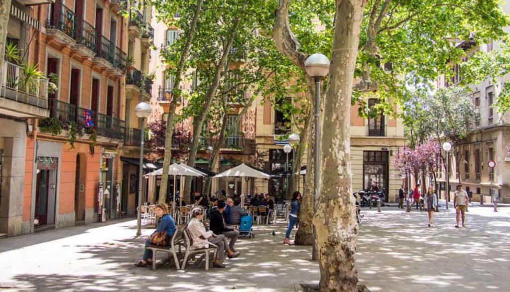 Barcelona Geheimtipps