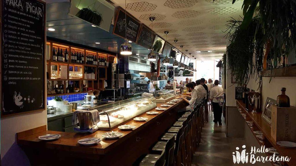 Silvester in Barcelona