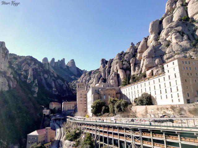 Kloster Montserrat besichtigen: Preise, Eintritt & Online-Tickets