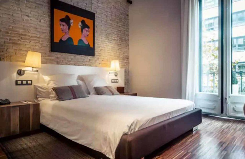 Hotelempfehlungen Barcelona