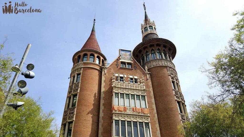 Alternative Sehenswürdigkeiten in Barcelona