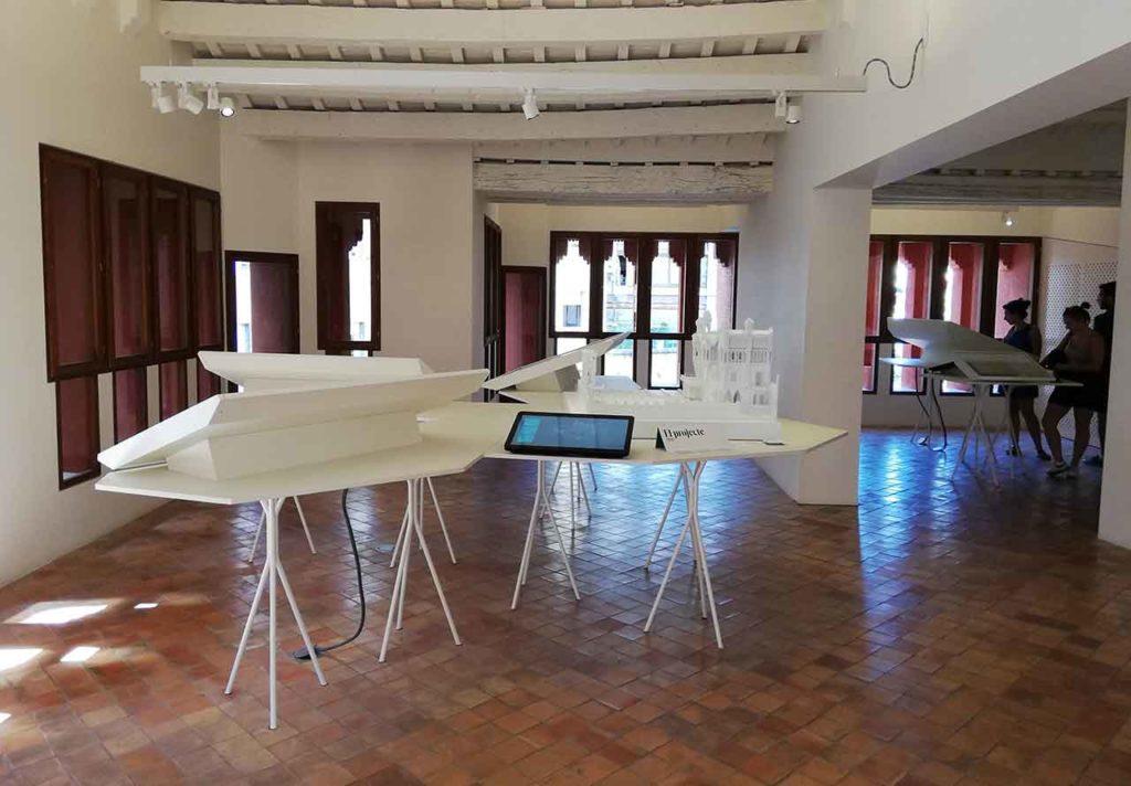 Die Casa Vicens in Barcelona: Eintritt, Öffnungszeiten & Infos