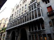 Palau Güell in Barcelona: Eintritt, Preise, Öffnungszeiten & Infos