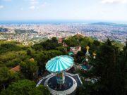 Die tollsten Aussichtspunkte in Barcelona: Alle Tipps & Infos