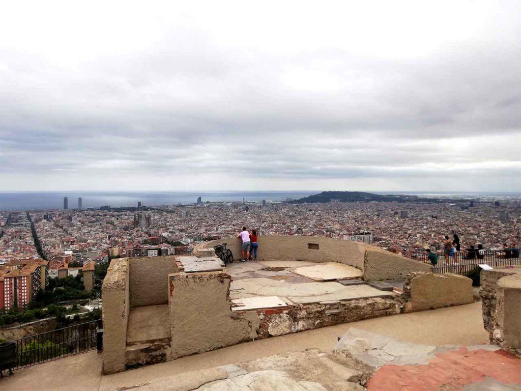 Leute kennenlernen barcelona
