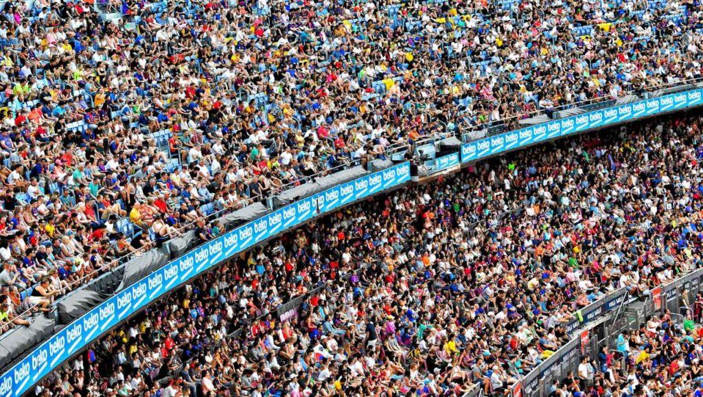 Stadion Barcelona
