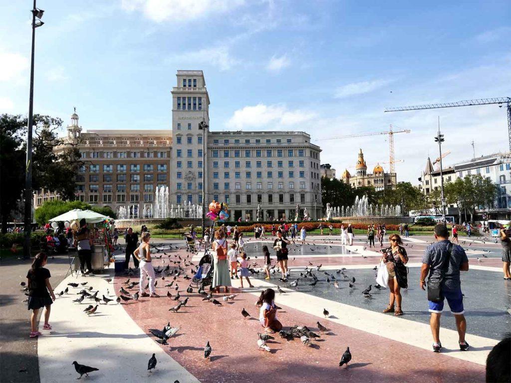 Interessante Orte in Barcelona: 20 Tipps für eure Reise