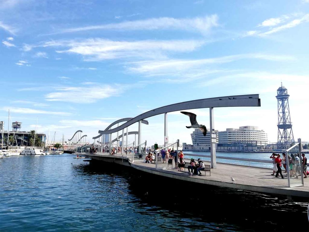 Barcelona City Pass | Preise, Infos, Hinweise & Kostenloser Eintritt