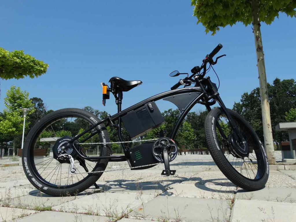 Fahrradtouren | Barcelona auf zwei Rädern