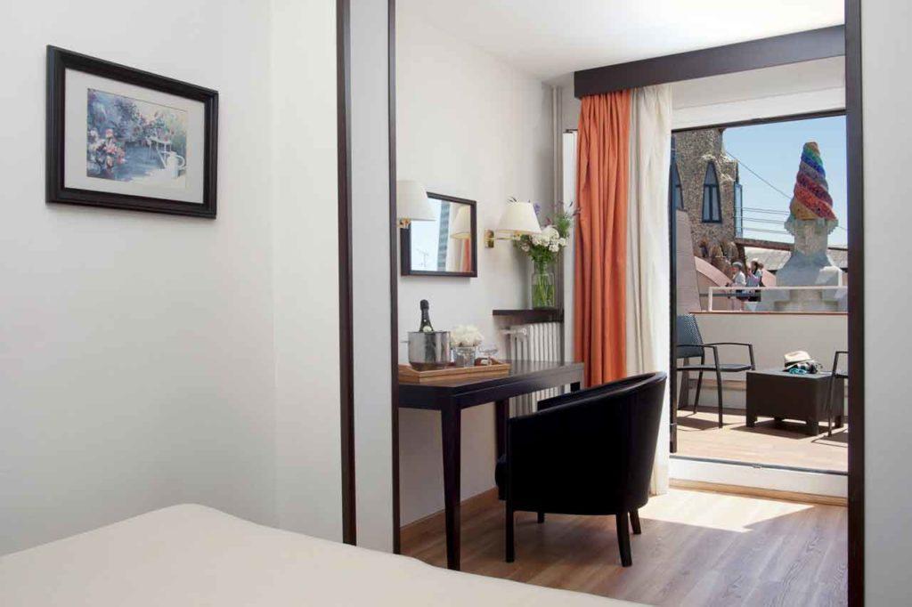 TOP 20 Hotels für eine Städtereise nach Barcelona