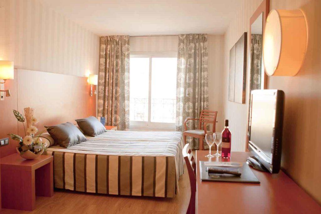 Schöne und günstige Hotels in der Innenstadt von Barcelona