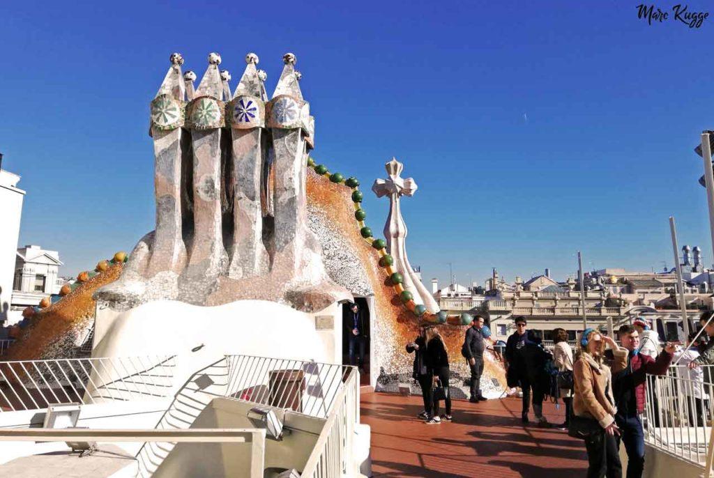 Mariä Himmelfahrt Barcelona
