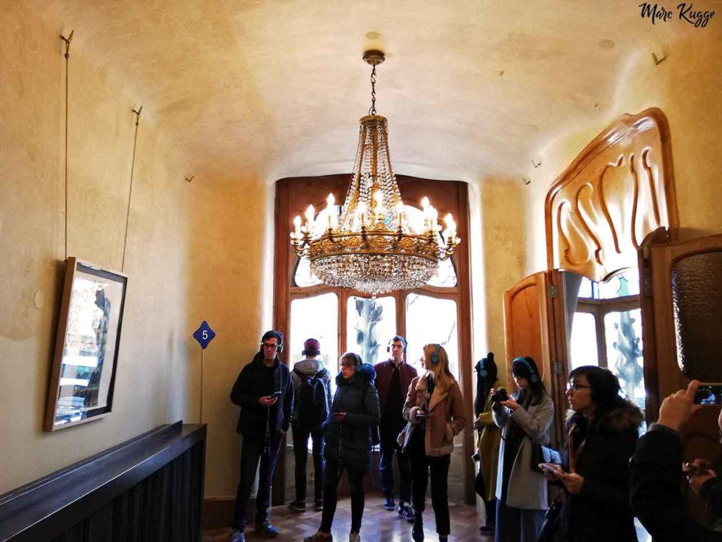 Casa Batlló besichtigen: Übersicht & Infos
