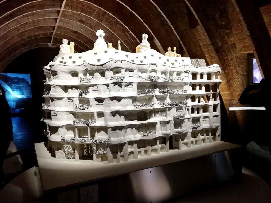 Das Modernismus Museum in Barcelona: Eintritt, Öffnungszeiten & Infos