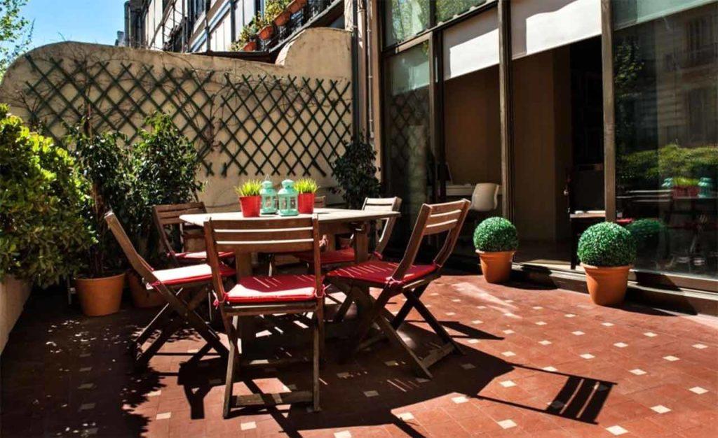 Die 10 schönsten Jugendherbergen / Hostels in Barcelona
