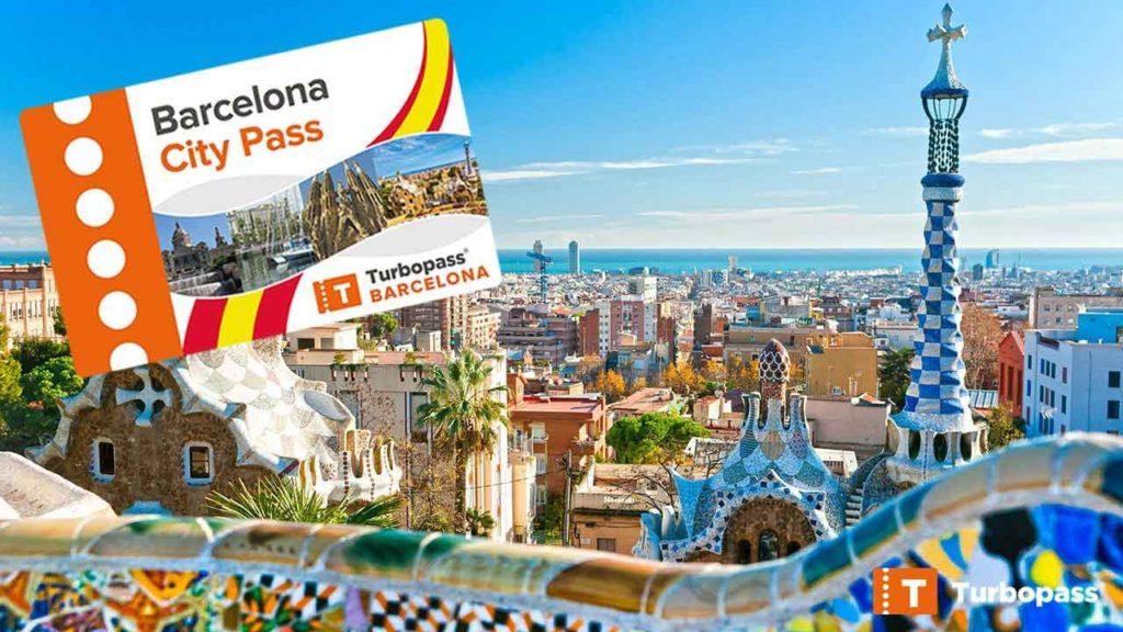 Barcelona Turbopass: Kostenloser Eintritt & Öffentliche Verkehrsmittel