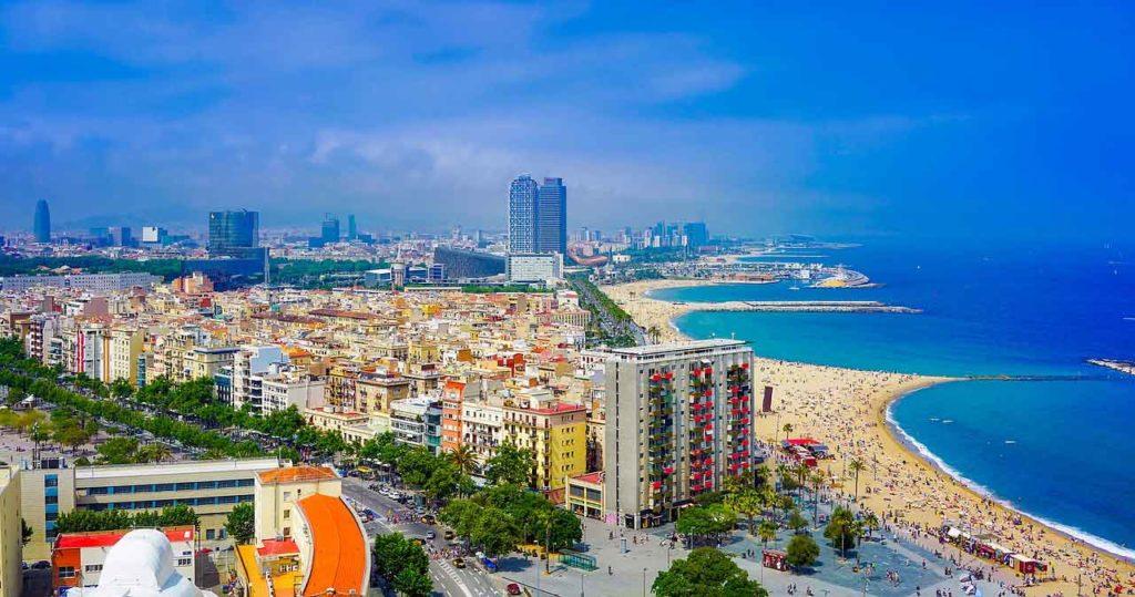 Strand Barcelona: Die schönste Strände & alle nützlichen Informationen