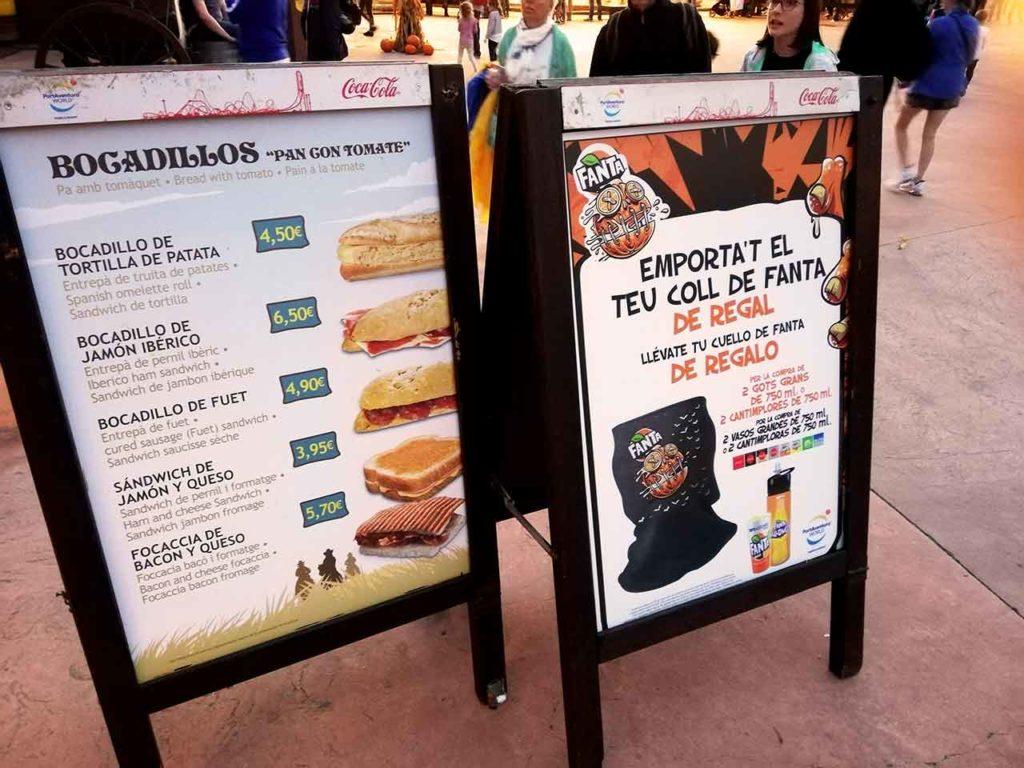 PortAventura: Eintritt, Öffnungszeiten & Anfahrt von Barcelona
