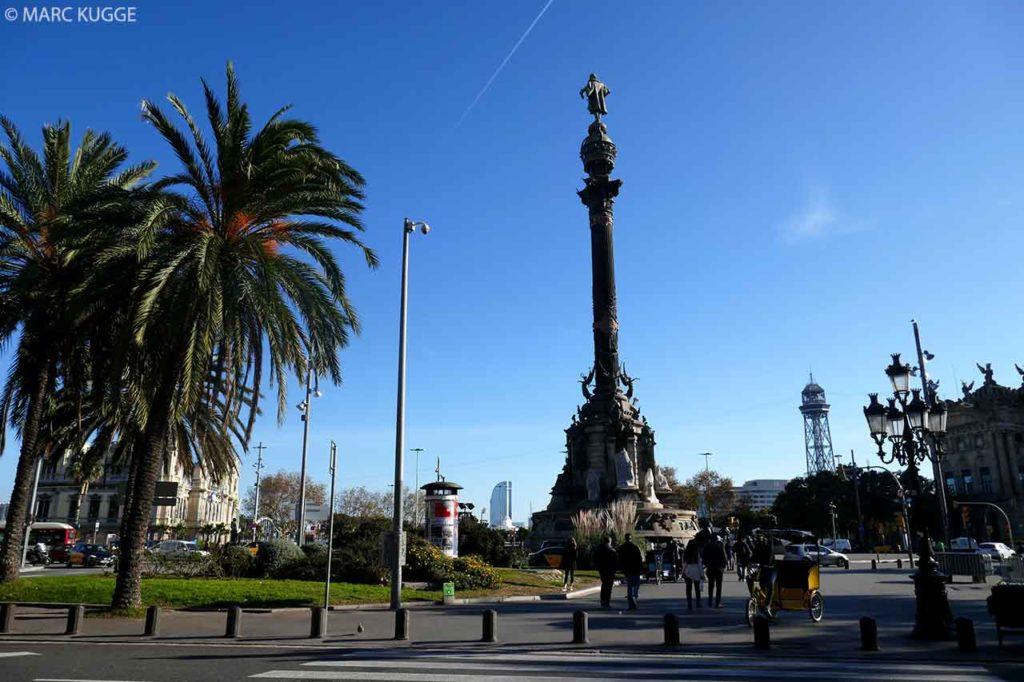 Wachsfiguren Museum Barcelona