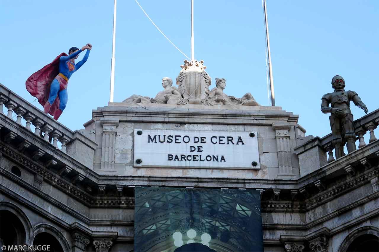 öffnungszeiten Barcelona