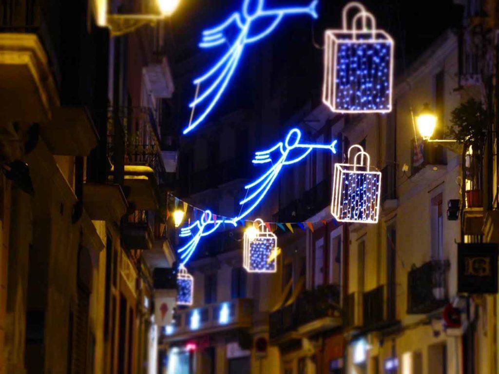 Weihnachten in Barcelona: Öffnungszeiten, Bräuche & Weihnachtsmärkte