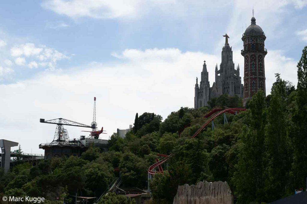 Drehorte in Barcelona - Filme, Musikvideos & Barcelona-Krimi