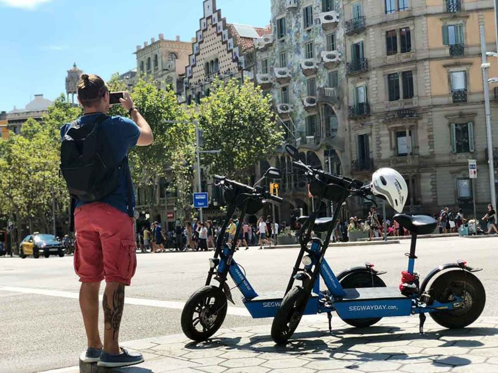 10 interessante Touren durch Barcelona