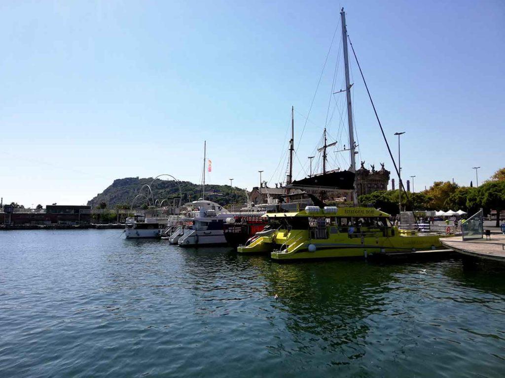 Klassiker der Bootstouren