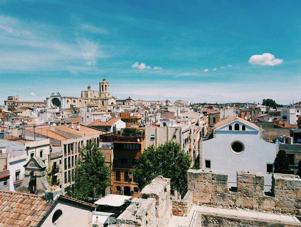 Ausflug nach Tarragona